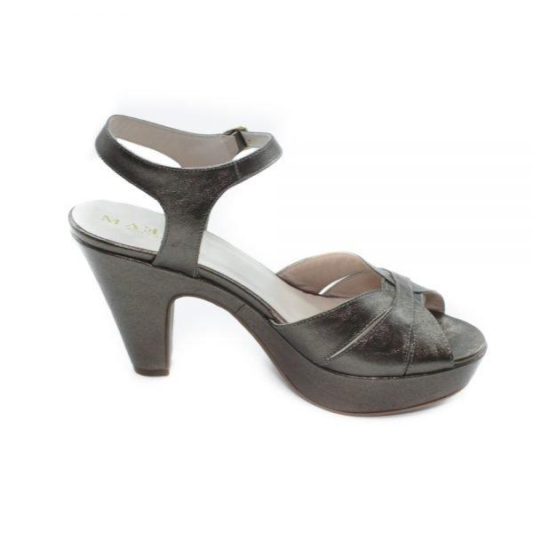 scarpa classica tacco 80mm